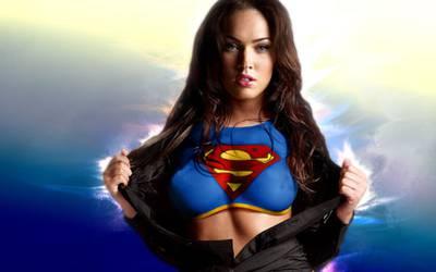 Актрисы, которые должны сыграть супергероинь