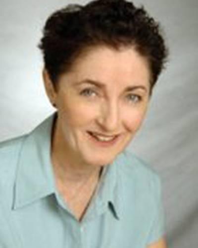 Кэтерин О'Салливан фото