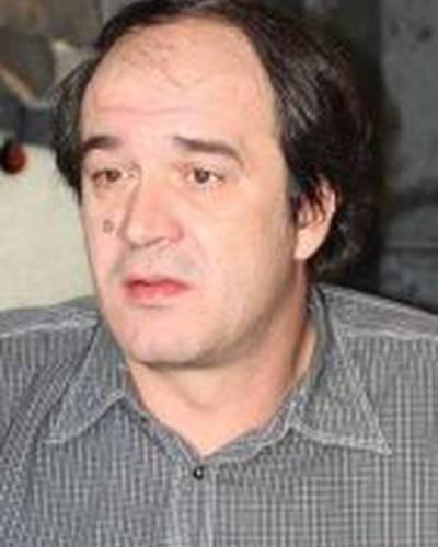 Борис Исакович фото