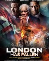 """Постер из фильма """"Падение Лондона"""" - 8"""