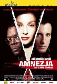 Постер Амнезия