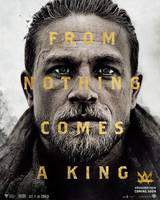 "Постер из фильма ""Меч короля Артура (Король Артур: Начало легенды)"" - 5"