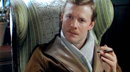 "Кадр из фильма ""Шерлок Холмс и доктор Ватсон: Знакомство"" - 1"