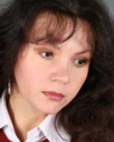 Эллина Качанова фото