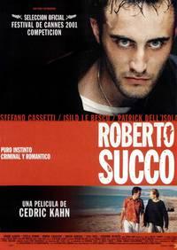Постер Роберто Зукко