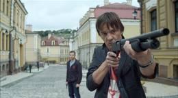 "Кадр из фильма ""Нюхач"" - 1"