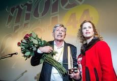 «Молодость» наградила лица Майдана, инвалидов и израильтян