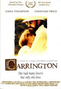Постер Кэррингтон