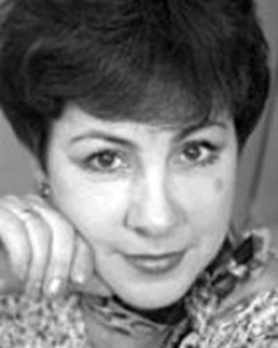 Людмила Уланова фото