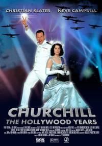 Постер Черчилль идет на войну