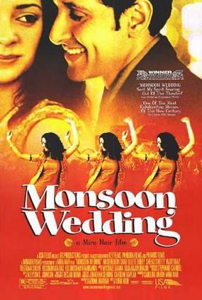 Свадьба в сезон дождей