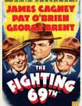 """Постер из фильма """"The Fighting 69th"""" - 1"""