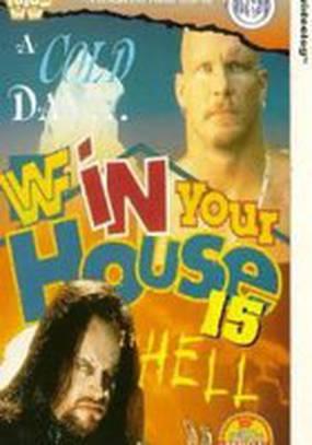 WWF В твоем доме 15: Холодный день в аду