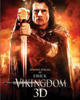 """Постер из фильма """"Королевство викингов"""" - 4"""