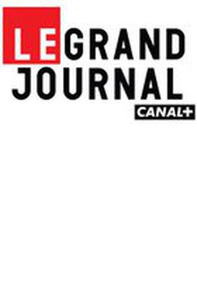 Великий журнал Канала+