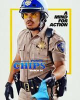 """Постер из фильма """"Калифорнийский дорожный патруль"""" - 5"""