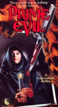 Постер Верховное зло