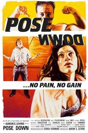 Pose Down (видео)