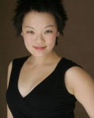 Джейн Чо фото