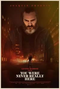 Постер Тебя никогда здесь не было
