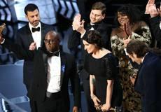 Список победителей премии Оскар 2017