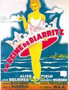 La reine de Biarritz