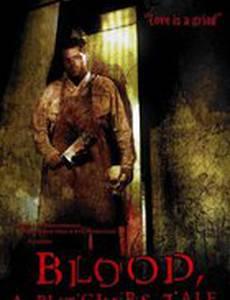 Кровь: История мясника
