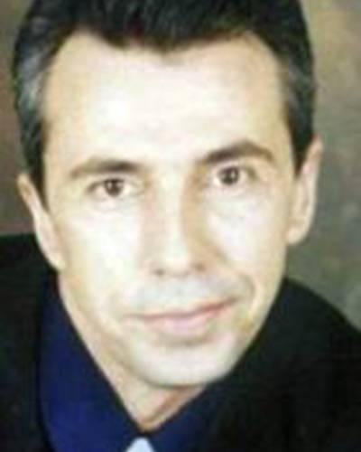 Геннадий Егоров фото