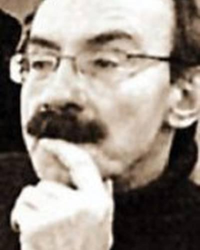 Григорий Любомиров фото
