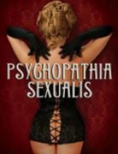 Половая психопатия