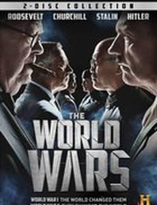 Мировые войны (мини-сериал)