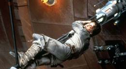 """Кадр из фильма """"Звездные войны: Эпизод 5 – Империя наносит ответный удар"""" - 1"""