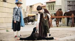 """Кадр из фильма """"Алатристе"""" - 1"""