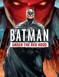 """Постер из фильма """"Бэтмен: Под колпаком (видео)"""" - 1"""