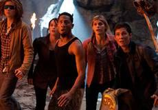 «Перси Джексон: Море чудовищ» обзавелся первым трейлером