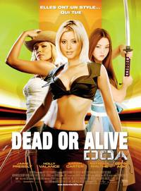 Постер D.O.A.: Живым или мертвым