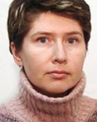 Юлия Власова фото