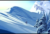 """Кадр из фильма """"Холодное сердце 3D"""" - 4"""