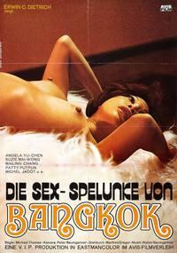 Постер Heißer Sex in Bangkok