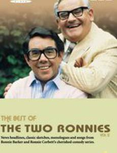 The Best of the Two Ronnies (видео)