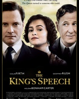 """Постер из фильма """"Король говорит!"""" - 5"""