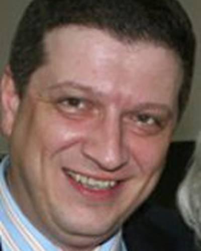 Михаил Захаров фото