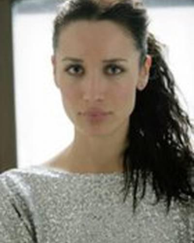 Ана Асенсио фото