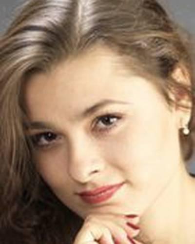 Мария Кунах фото