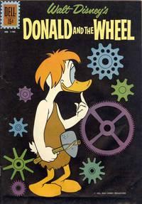 Постер Donald and the Wheel