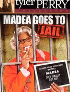 Мэдея идёт в тюрьму (видео)