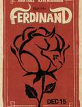 "Постер из фильма ""Фердинанд"" - 1"