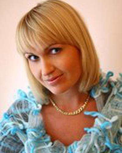 Ирина Курносова фото