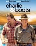 """Постер из фильма """"Чарли и Бутс"""" - 1"""