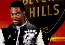Paramount снимет «Полицейского из Беверли-Хиллз 4»